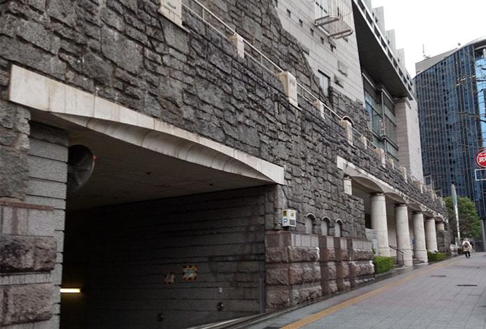 赤坂地区総合支所