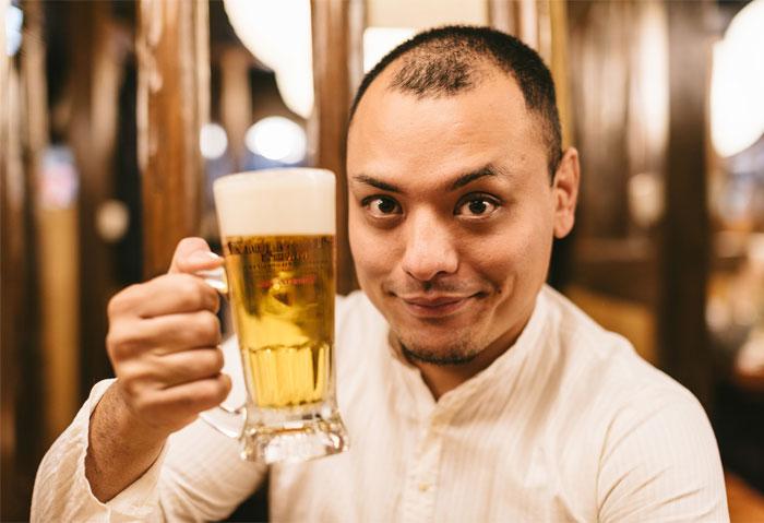 「食べないと飲まナイトin赤坂」赤坂で安く「はしご酒」