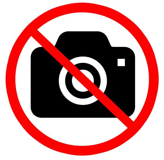 赤坂の飲食店で写真撮影を「禁止・注意される」お店一覧[和食 閑人]