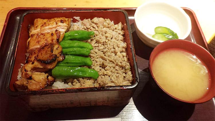 鶏重(1,000円)