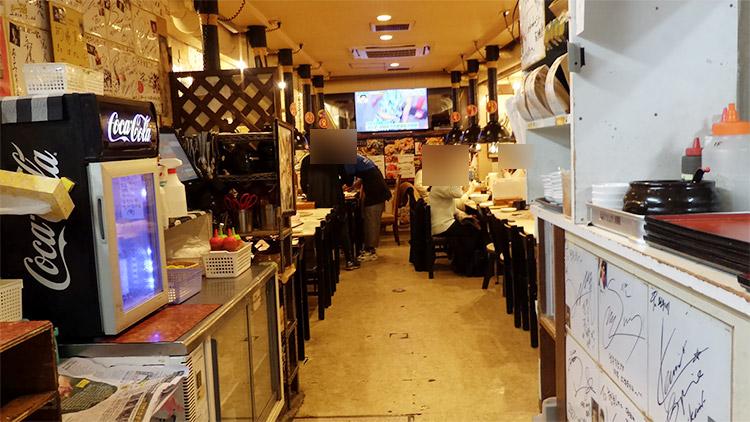 兄夫食堂(ひょんぶ)
