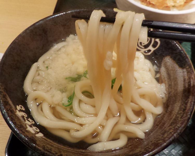 かけ[小](130円)