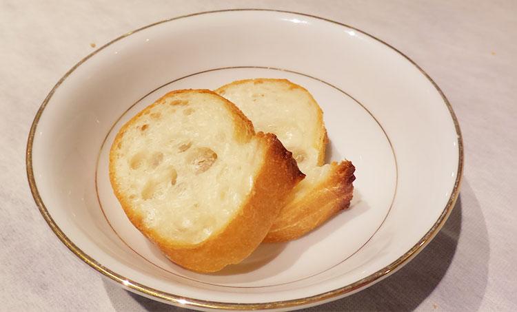 サーモンのパイ包み](1,620円)