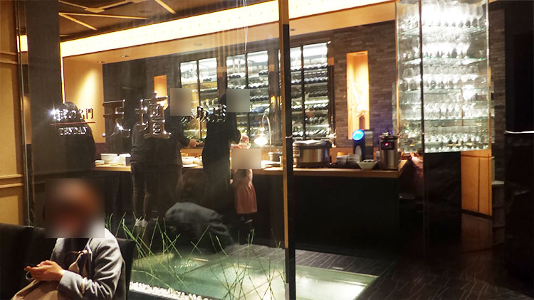 「天壇 赤坂店(てんだん)」で「ロースカルビ焼肉ランチ(1,500円)」
