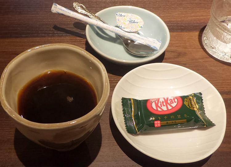 和牛黒タン タンシチュー(1,200円)