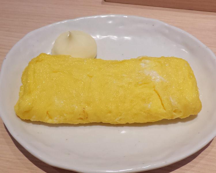 玉子焼き(200円)