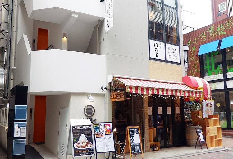 「ノムノ(nomuno)」で「BIGOLI ボロネーゼ かまくら(600円)」のランチ