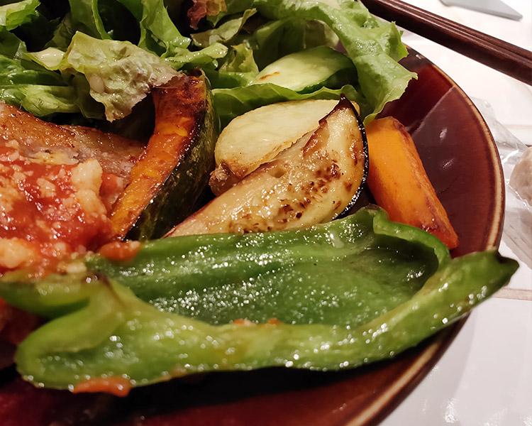 「東京野菜キッチン SCOP(スコップ)」で「日替わりAランチ(1,000円)」