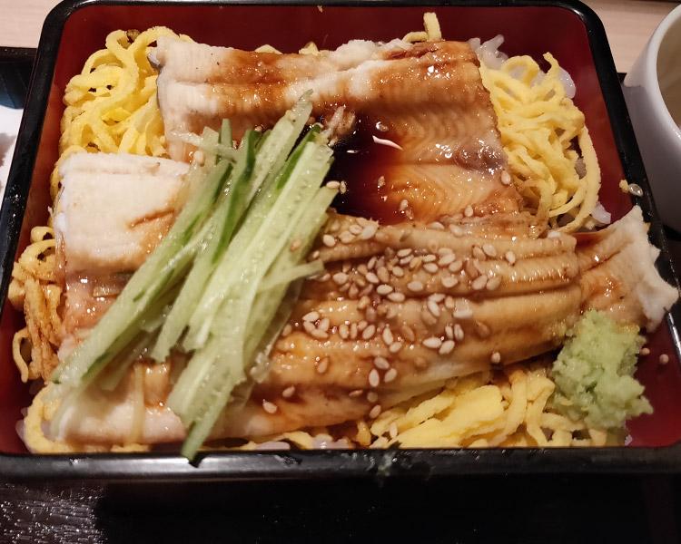 「燗八 寛(かんや ひろ)」で「煮魚御膳(1,000円)」のランチ