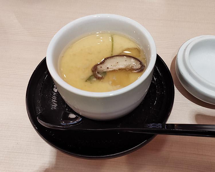 「すしざんまい匠 赤坂店」で「かすみ(1,628円)」のランチ